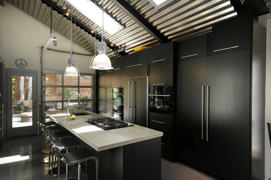 Black Kitchen Design Black Kitchen Black Kitchen Ideas Design Accessories Pictures