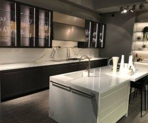 Glass Kitchen Cabinet Doors And The Styles That They Work Well With