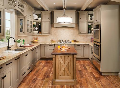 Accent Kitchen and