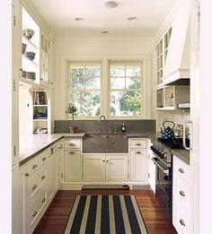 Kitchen Design Small Space Kitchen Decoration Medium size Kitchen Design Small Space simple limited space small house modern small apartment