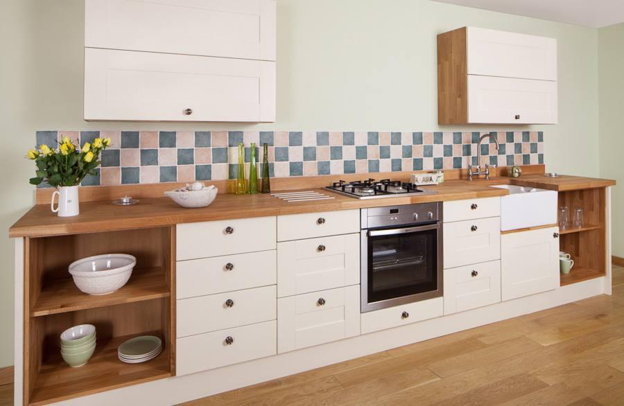 display model kitchen cabinets for sale uk