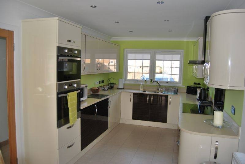 Stirling Showroom; Fitted Kitchens Perth