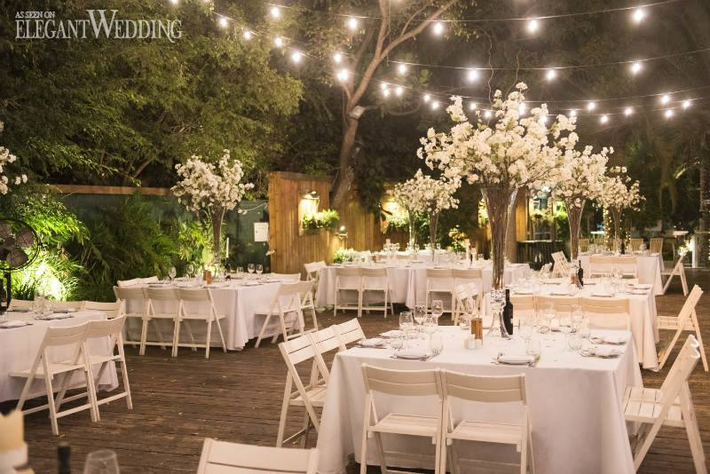 Real Garden Weddings Real Garden Weddings Real Garden Weddings