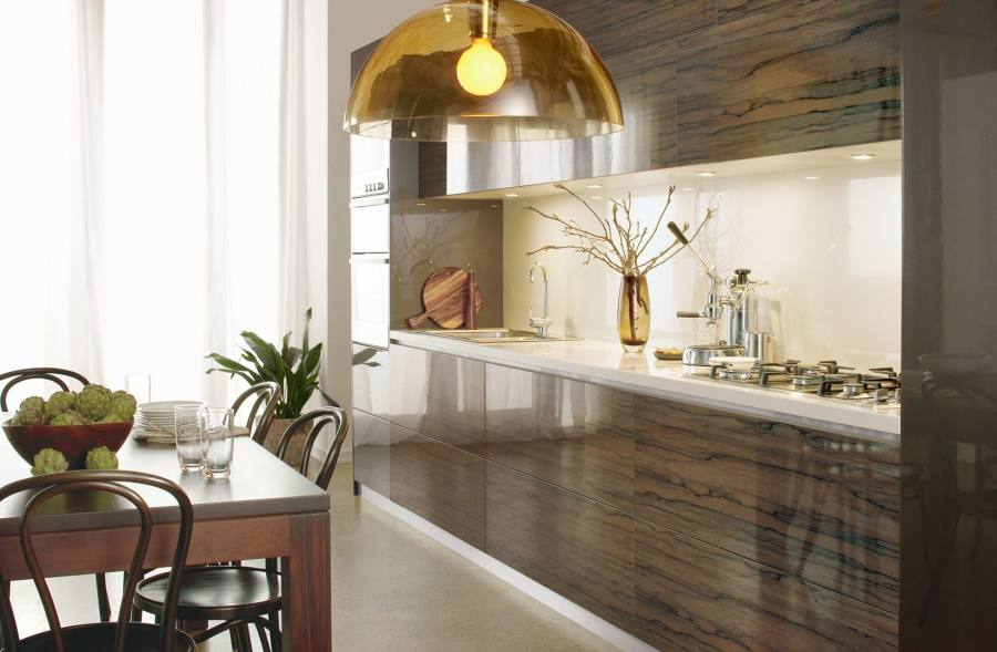 Industrial Kitchen Design Essentials For An Industrial Bistro Kitchen Kitchen Design Colors Kitchen Design Kitchen Modern Small Kitchen Design