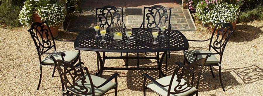 french garden furniture rustic