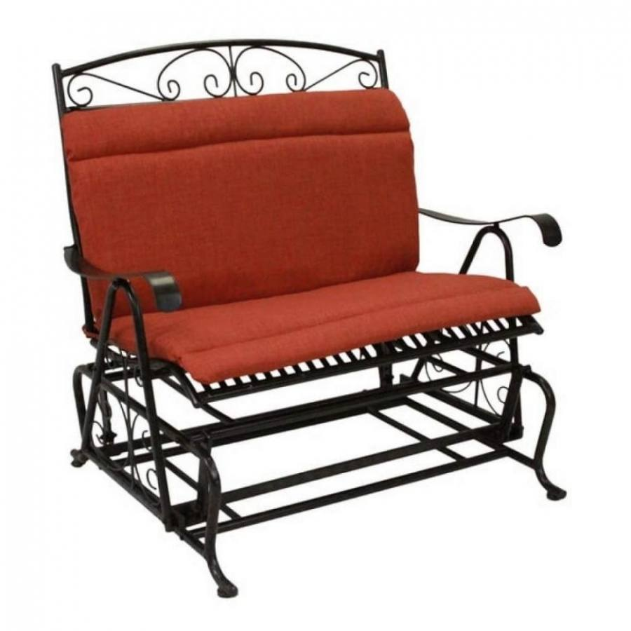 patio furniture swings and gliders