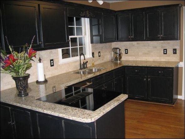 kitchen design granite countertops granite kitchen