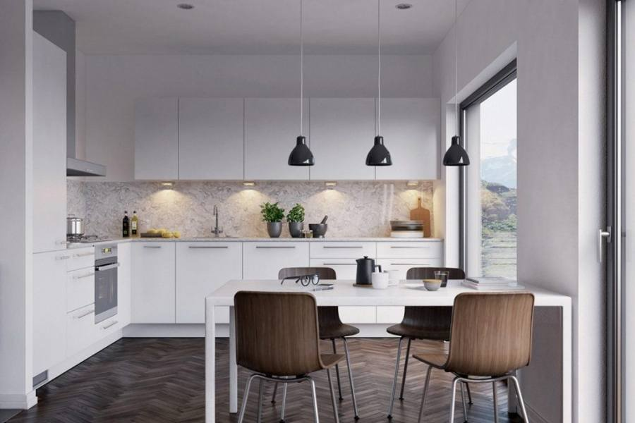 Kitchen Design Layout Inspiration Danish Anese Magnificent Modern To Add Excellent Your Room