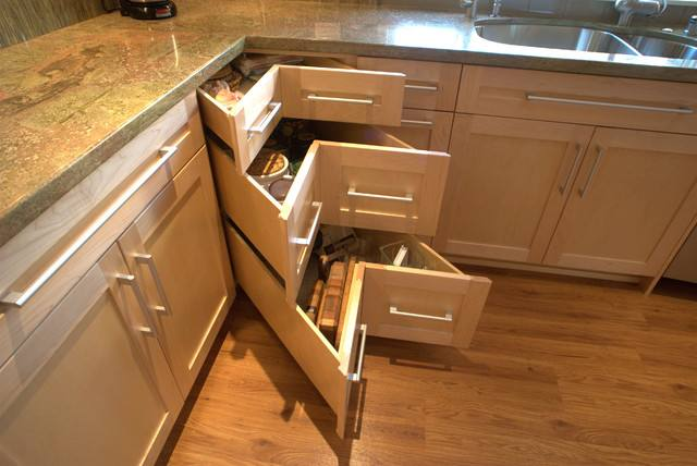 kitchen drawer design ideas photos