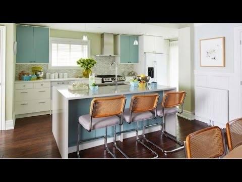 Apartment Kitchen Designs 6