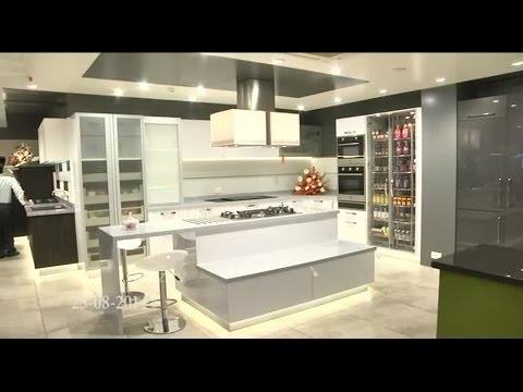 This kitchen design has become a brand name in most modern households regardless