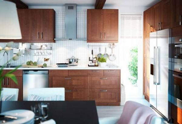 Kitchen Decoration Thumbnail size Ikea Kitchens Pictures S Kitchen Design Ideas Awesome hack hittarp bodbyn sektion
