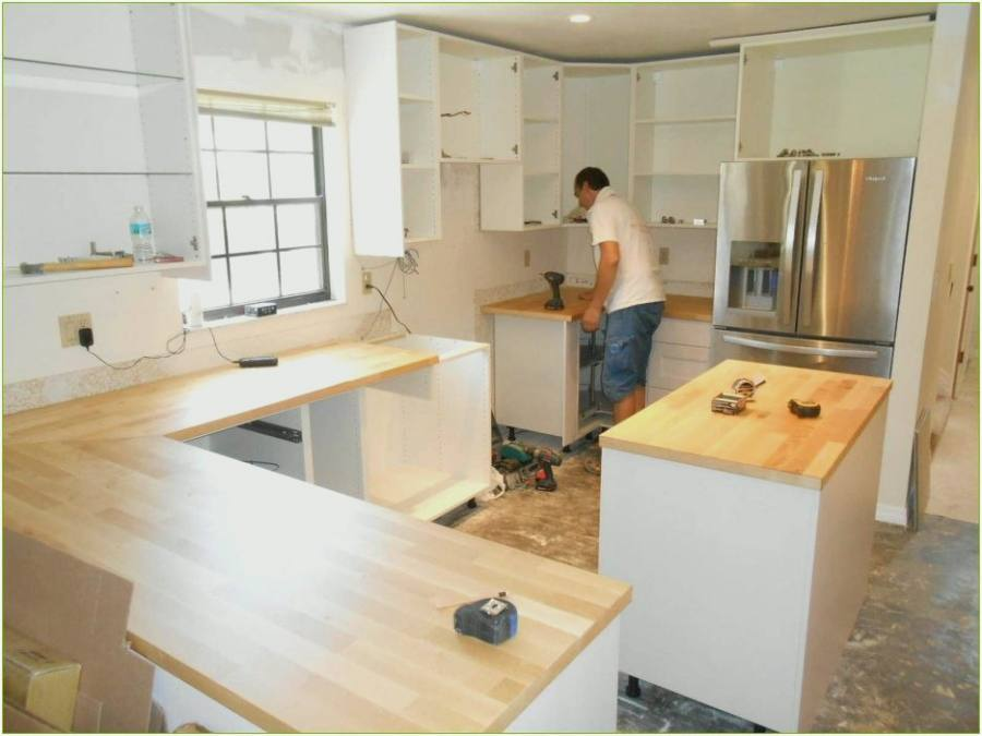 Ikea Kitchen Design from