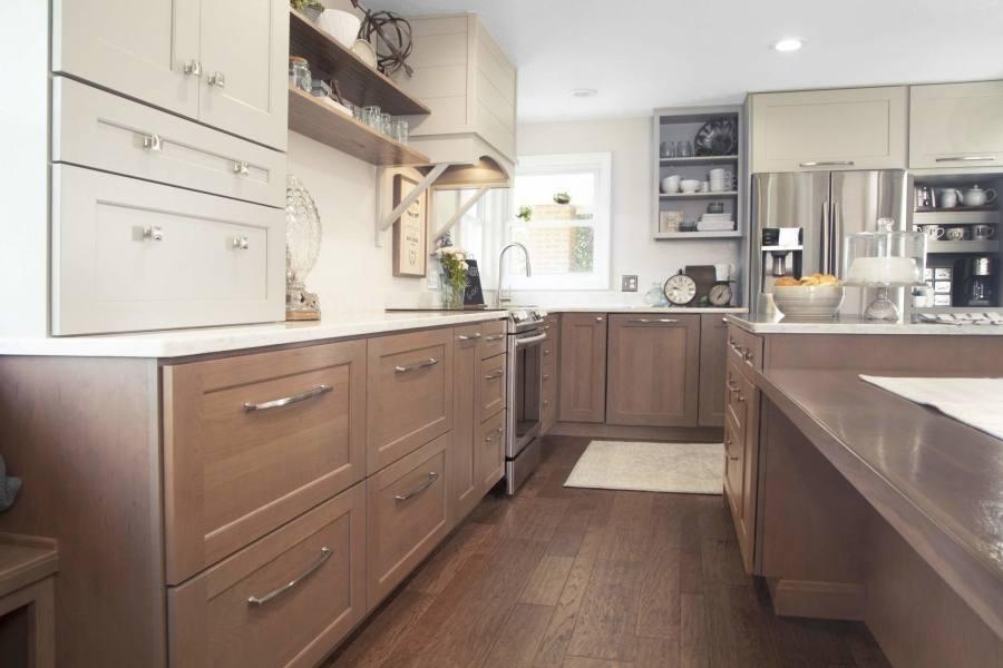 Kitchen Design Drawer