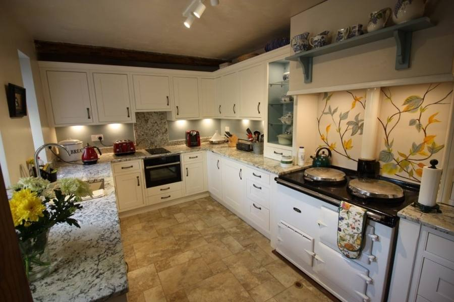 15 Affordable Kitchen Triangle Design on a budget