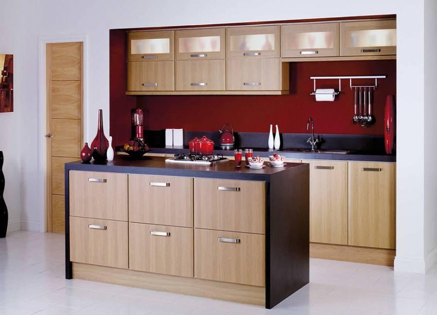 kitchen models