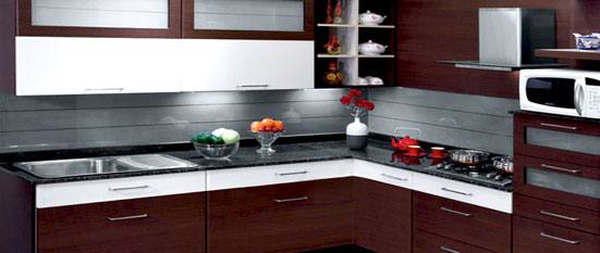 Simple Kitchen Designs in India 5