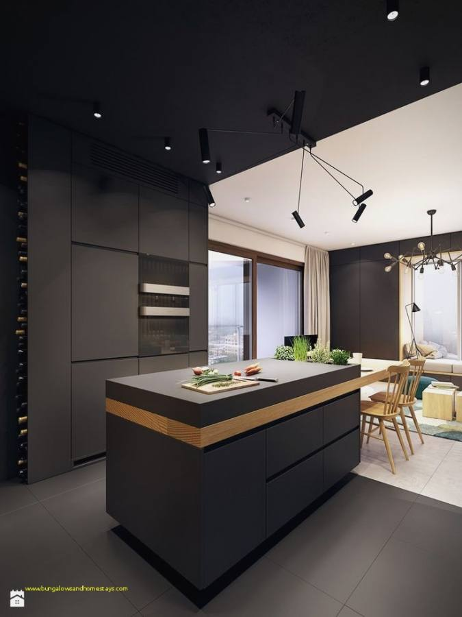 Our fitted kitchen design