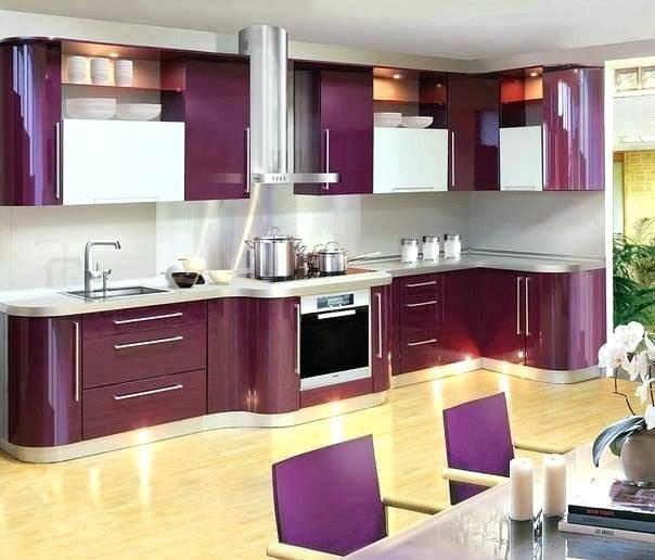Modern Gray and White Kitchen Models Elegant Kitchen Luxury Black & White Kitchen Designs Modern