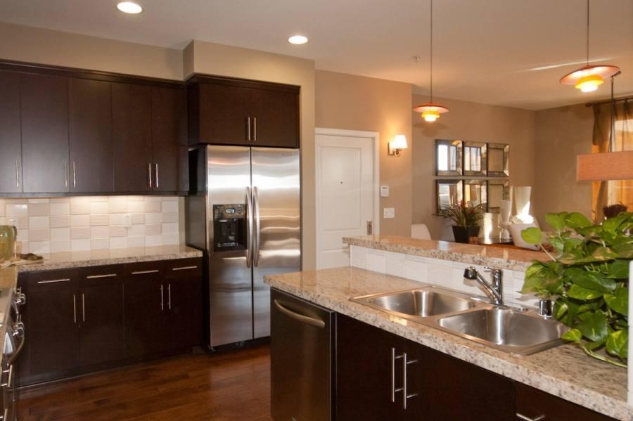 kitchen models latest modern minimalist kitchen model kitchen interior design in kerala