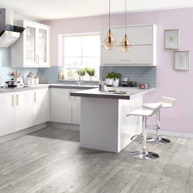 Get your kitchen up to gourmet standards