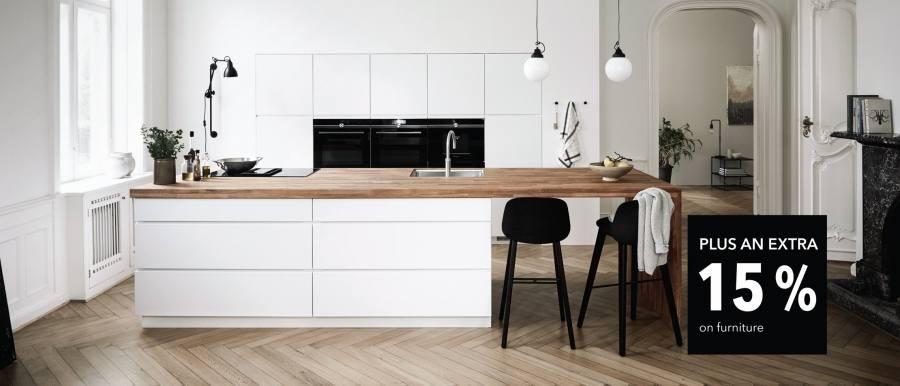 Kitchen Design Danish