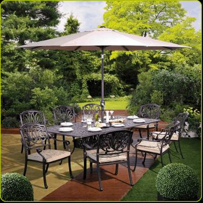 Garden Furniture in Ireland