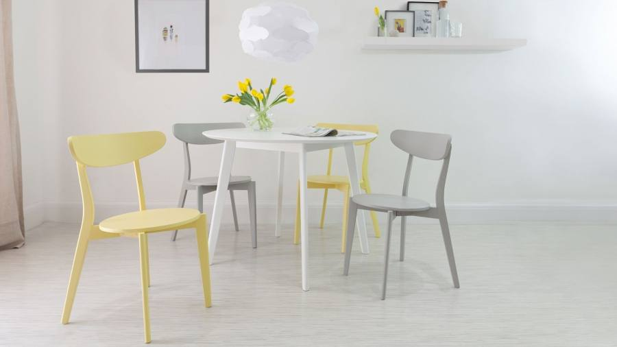Remarkable Dining Table 4 Chairs Kitchen The Most 6 Pc Dining Dinette Kitchen Table 4 Chairs