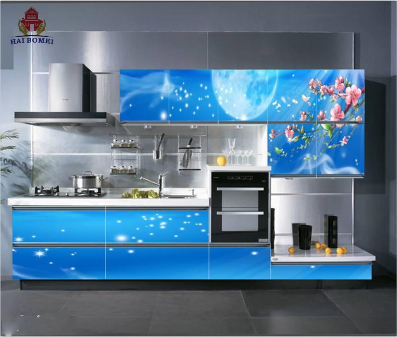 L kitchen cabinets