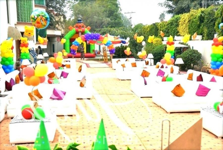 Garden Party Full of Ideas via Kara's Party Ideas | Kara'sPartyIdeas