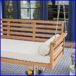 Canopy Porch Swing Canopy Replacement Outdoor Patio Swings With Canopy Canopy For Garden Swing Garden Treasures Porch Swing Replacement Cushions L9594