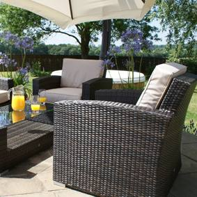 Buying new garden furniture is an investment, and there are definitely lots of things to consider