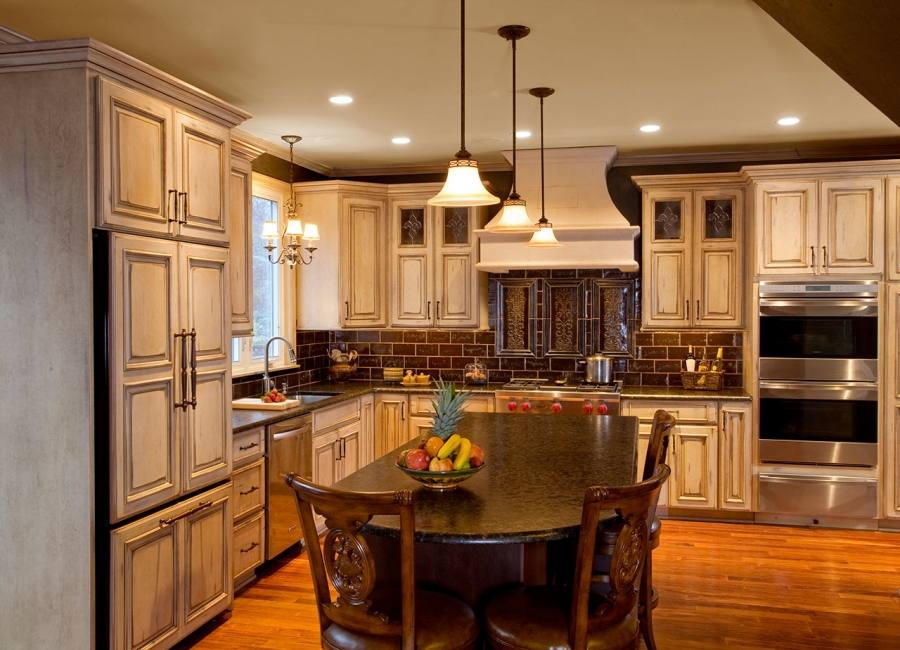 Kitchen Design Door