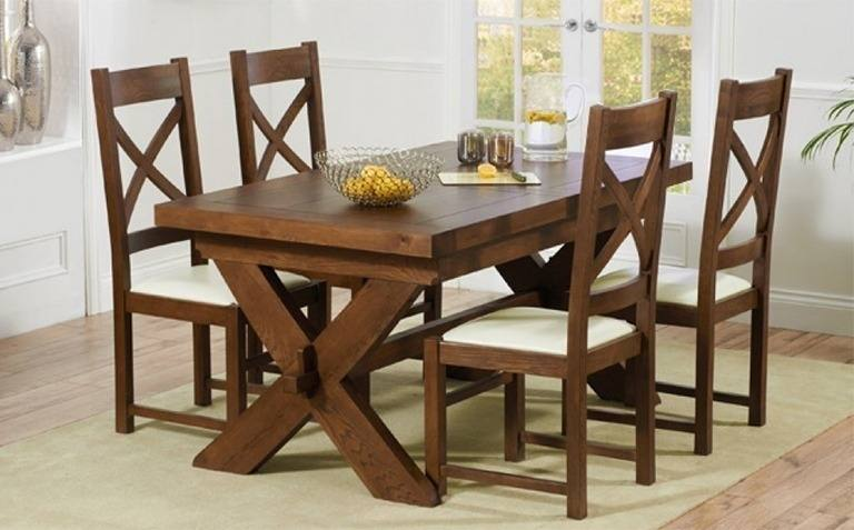 Dining table and chair table sets for small spaces home