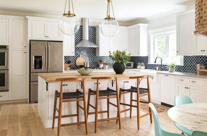Kitchen design ideas and current trends