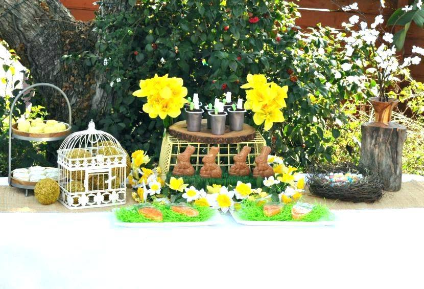 backyard birthday party decoration ideas pictures of outdoor