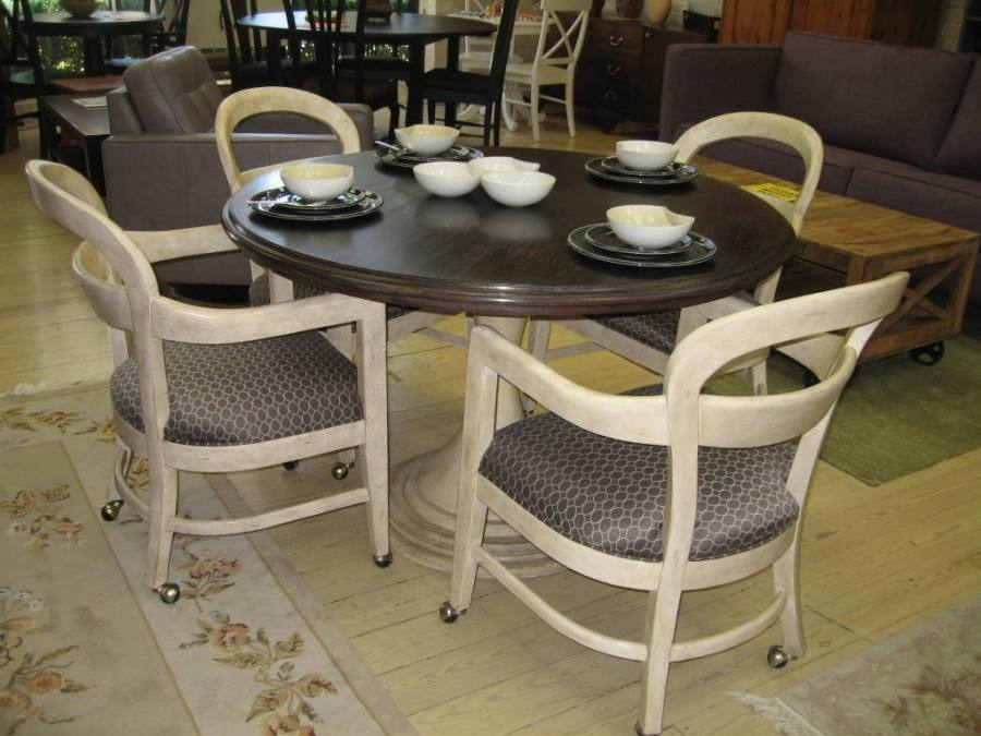 swivel dining room chairs full size of kitchen moving with glass kitchen table with rolling chairs