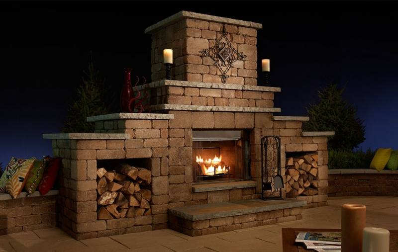 Ask about our Outdoor Living appliances at NW