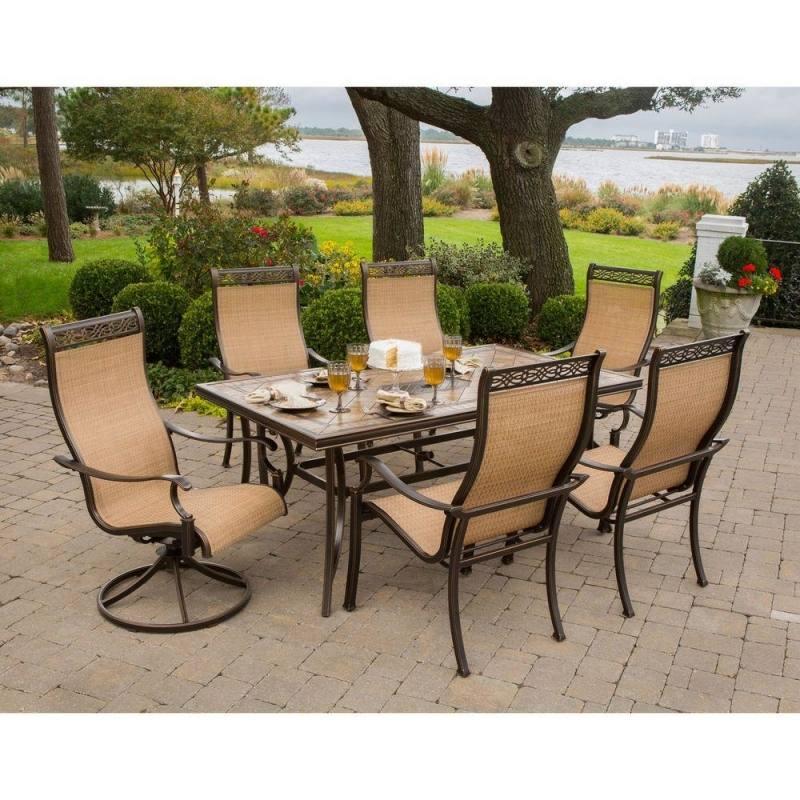Outdoor Living Furniture Sets