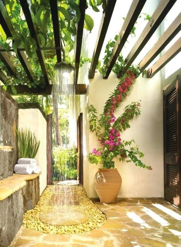 pool showers pool shower outdoor pool shower bunnings