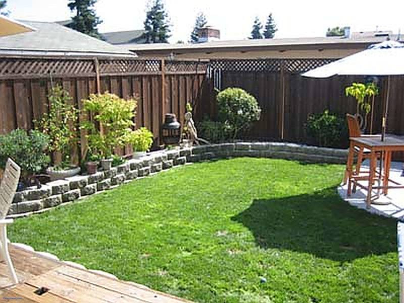 Small backyard patio ideasThe backyard is an extension of your home or an outdoor living space