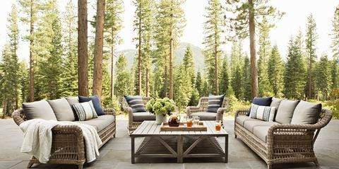 outdoor living space ideas rooms australia
