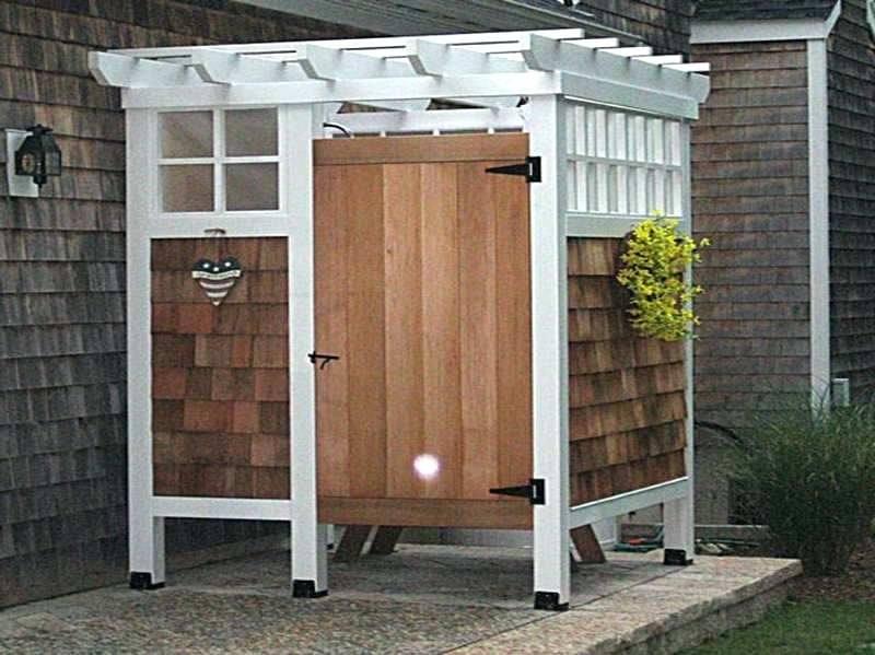 outdoor shower enclosure plans outdoor shower enclosure plans times cape cod shower enclosure plans outdoor ideas