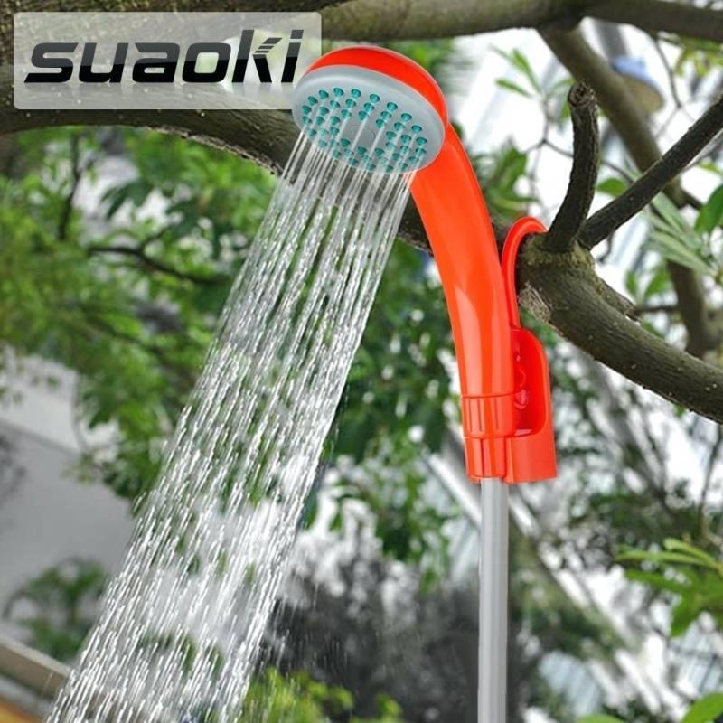 outdoor shower heads stainless steel 6 head australia