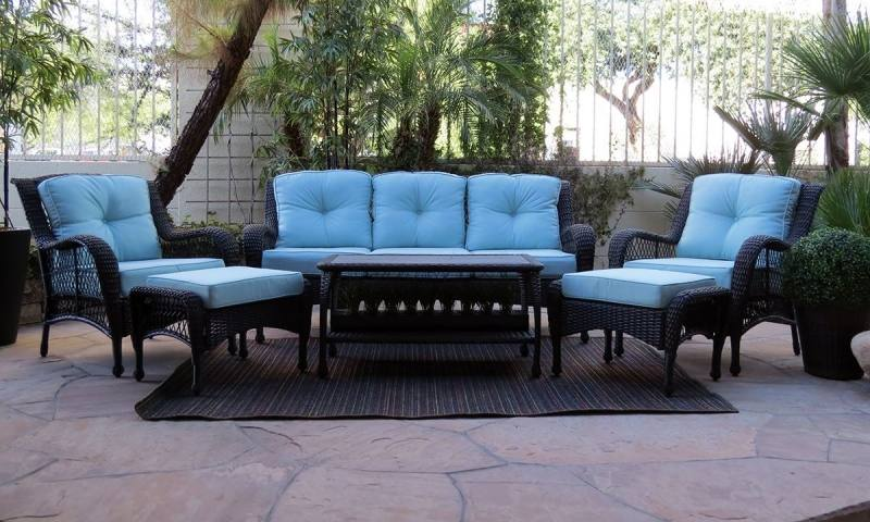Outstanding Images About Outdoor Entertaining On Pinterest Super Inside Outdoor Living Room Sets Popular Pottery Barn