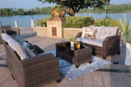 At Direct Outdoor Living
