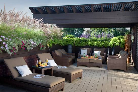 Patio & Things | Relaxing outdoor with Point 1920 Patio furniture sets, tables, chairs, seats and sofas is a dream