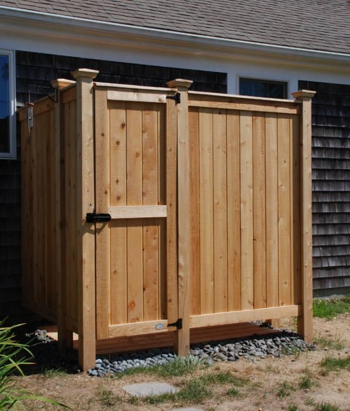 cedar outdoor showers ri delivery