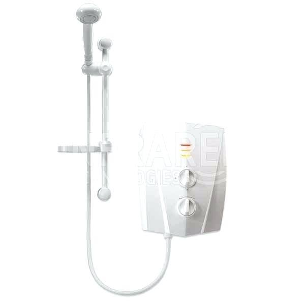 5kW Manual Electric Shower