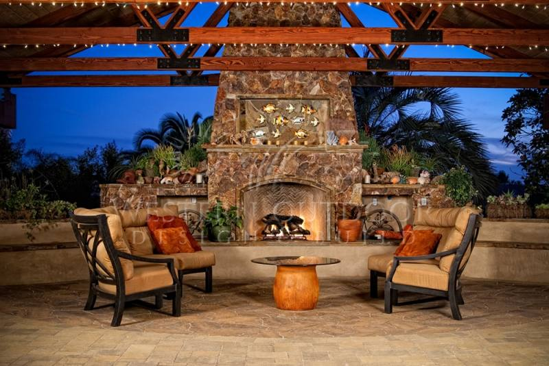 to add valuable outdoor living space, or a porch to keep you cool and dry on those humid Middle Tennessee afternoons, our backyard structures are built